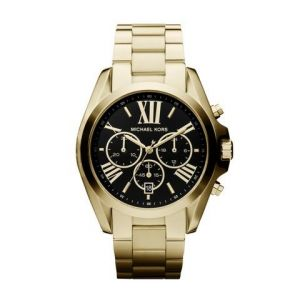 MICHAEL KORS horloge MK5739 Bradshaw
