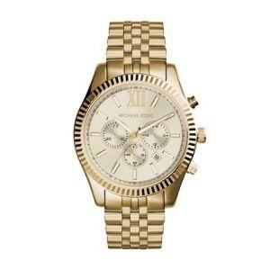 MICHAEL KORS horloge MK8281 Lexington