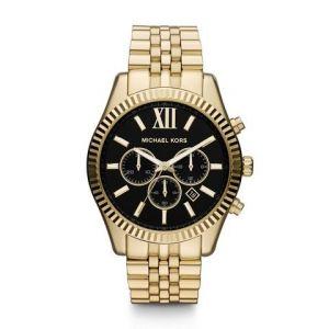 MICHAEL KORS horloge MK8286 Lexington