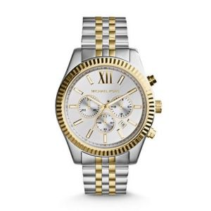 MICHAEL KORS horloge MK8344 Lexington