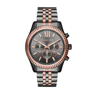 MICHAEL KORS horloge MK8561 Lexington
