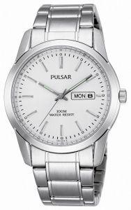 PULSAR Heren Horloge PJ6019X1