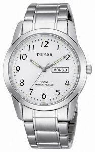 PULSAR Heren Horloge PJ6025X1