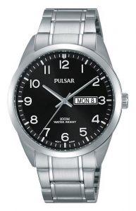 PULSAR Heren Horloge PJ6063X1