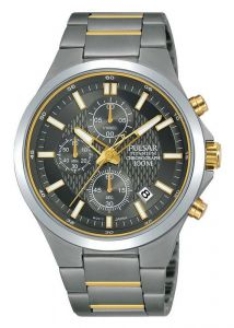 Pulsar horloge PM3113X1