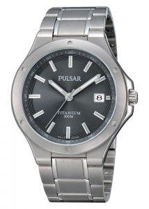PULSAR Heren Horloge PS9125X1