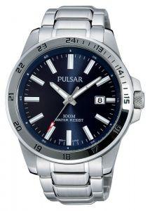 PULSAR Heren Horloge PS9331X1