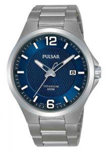 PULSAR Heren Horloge PS9611X1