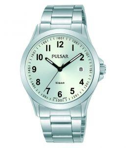 PULSAR Heren Horloge PS9651X1