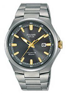 PULSAR horloge PX3215X1