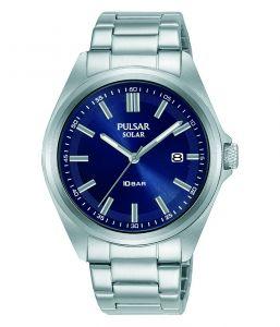 PULSAR Heren Horloge PX3229X1