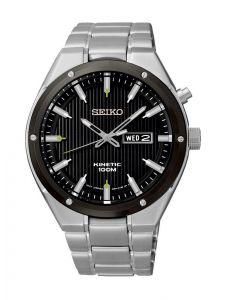 SEIKO Heren horloge SMY151P1