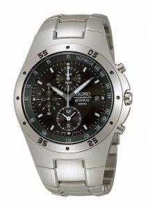 SEIKO Heren horloge SND419P1