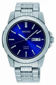 SEIKO horloge SNE501P1