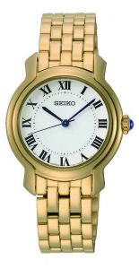 SEIKO Dames horloge SRZ520P1