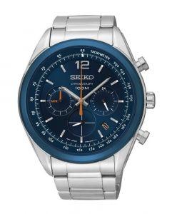 SEIKO Heren horloge SSB091P1