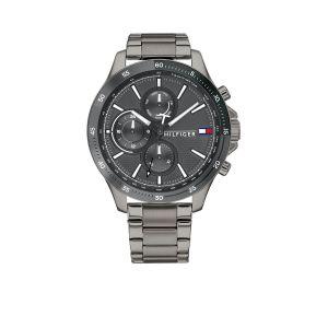 Tommy Hilfiger horloge TH1791719 - 46mm