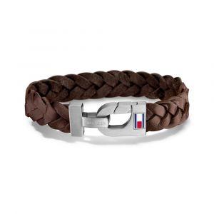 Tommy Hilfiger TJ2700874 - Armband - Bruin