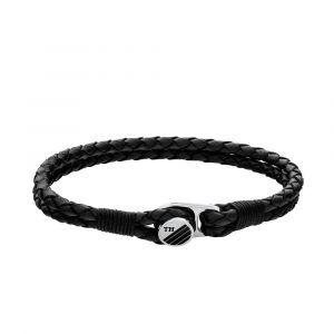 Tommy Hilfiger TJ2790197S - Armband - Zwart