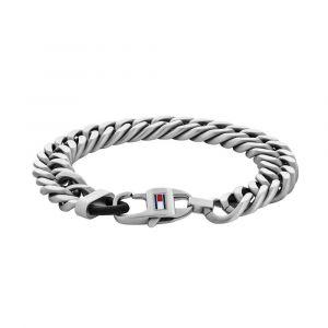 Tommy Hilfiger TJ2790202 - Armband - Zilverkleurig
