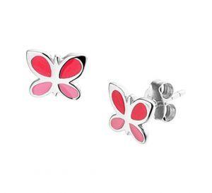 Fantasy collection Oorknoppen vlinder - PSN1327394