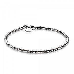 ZINZI zilveren armband ZIA1129 (Lengte 19,5cm)