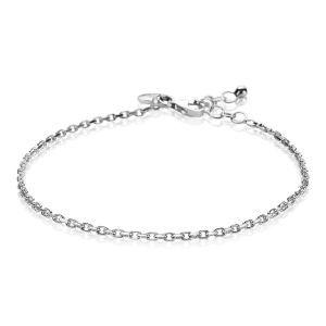 ZINZI zilveren armband ZIA1415 (Lengte 18-20cm)