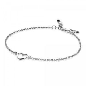 ZINZI zilveren armband ZIA1420 (Lengte 18-20cm)
