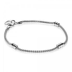 ZINZI zilveren armband ZIA1421 (Lengte 18,5cm)