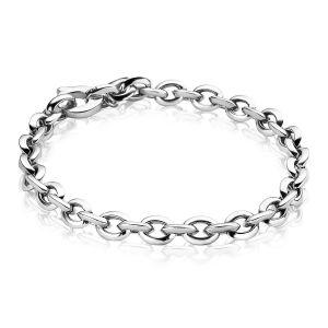 ZINZI zilveren armband ZIA1614 (Lengte 19,5cm)