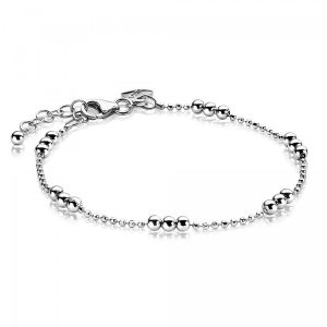 ZINZI zilveren armband ZIA1647 (Lengte 16,5-19,5cm)