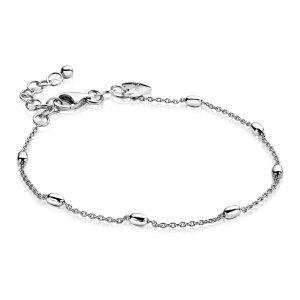 ZINZI zilveren armband ZIA1655 (Lengte 16,5-20 cm)