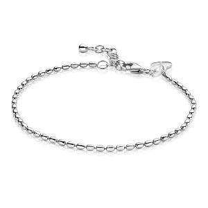 ZINZI zilveren armband ZIA1656 (Lengte 16,5-20 cm)