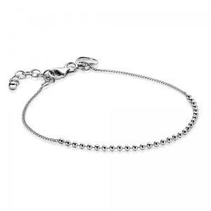 ZINZI zilveren armband ZIA1657 (Lengte 16,5-19,5cm)