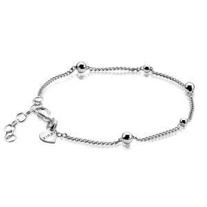 ZINZI zilveren armband ZIA987 (Lengte 17-20cm)