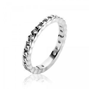 ZINZI ring ZIR1175 - Zilver 925