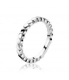 ZINZI ring ZIR1176 - Zilver 925