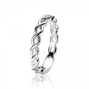 ZINZI ring ZIR1265 - Zilver 925