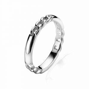 ZINZI ring ZIR1301 - Zilver 925