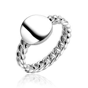 ZINZI ring ZIR1783 - Zilver 925