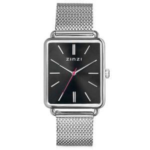 ZINZI horloge ZIW901M Vintage Retro + gratis armband t.w.v. €29,95