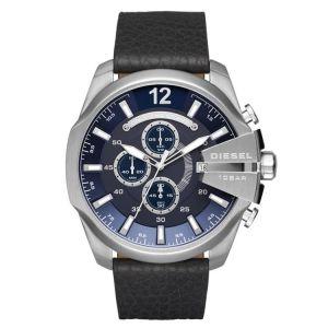 DIESEL horloge DZ4423 Mega Chief