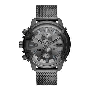 DIESEL GRIFFED horloge DZ4536