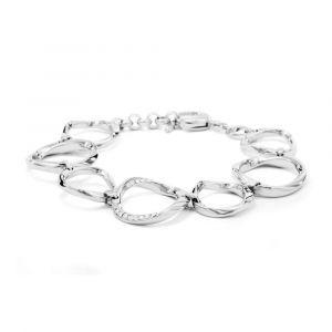 Fossil Twist armband JF01145040
