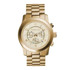 MICHAEL KORS horloge MK8077 Runway