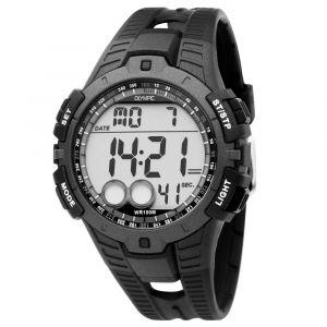 Olympic OL60HKR008 Rowing Horloge - Kunststof - Grijs - 42mm