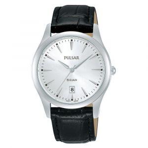Pulsar heren analoog horloge PG8317X1 - 38mm
