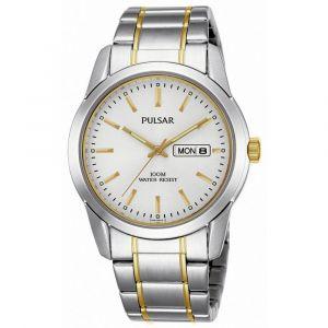 Pulsar heren analoog horloge PJ6023X1 - 37mm
