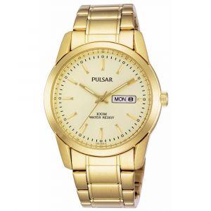 Pulsar heren analoog horloge PJ6024X1 - 42mm