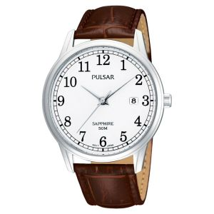 Pulsar horloge PS9055X1 Heren - 40mm